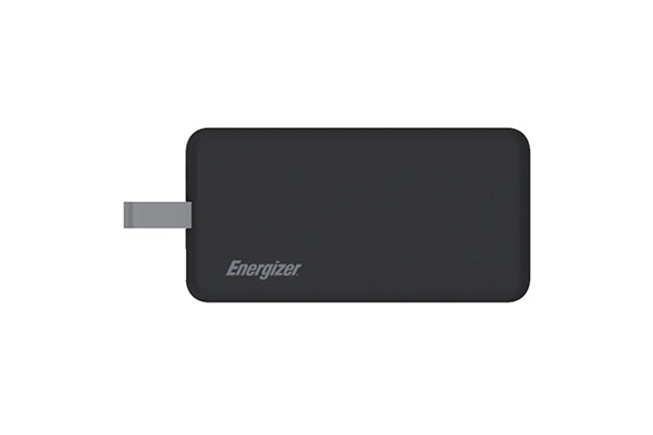 ENERGIZER POWER BANK 8000 MAH - UE8002CQ