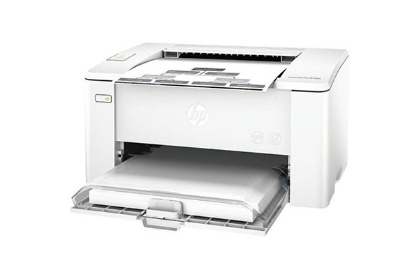 HP PRINTER - LASERJET PRO M102A PRINTER -G3Q34A
