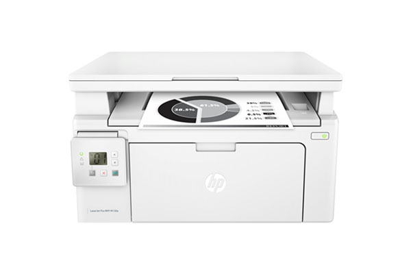 HP PRINTER - LASERJET PRO MFP M130A - G3Q57A