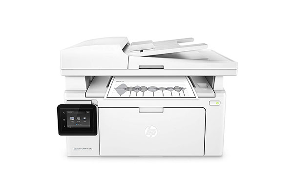 HP LASERJET PRO M130FW - ALL-IN-ONE WIRELESS LASER PRINTER - G3Q60A