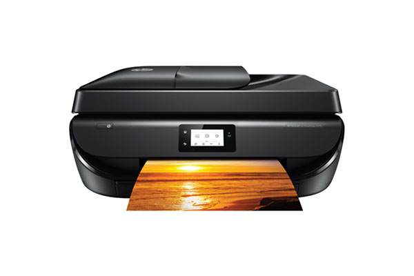HP DESKJET INK ADVANTAGE 5275 ALL-IN-ONE PRINTER - M2U76C