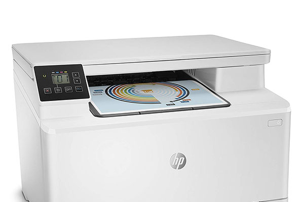 HP T6B70A COLOR LASERJET PRO M180N MULTI-FUNCTION PRINTER