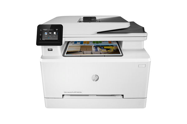 HP COLOR LASERJET PRO MFP M281FDN PRINTER - T6B81A