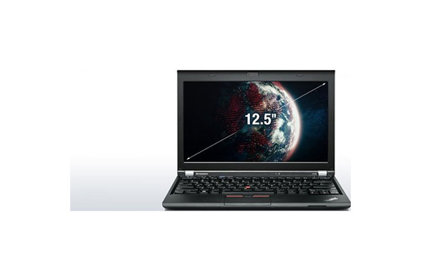 LENOVO THINKPAD X230I - I3, 2370, 2.4 GHZ - 4 GB RAM - 500 GB HDD -12.5