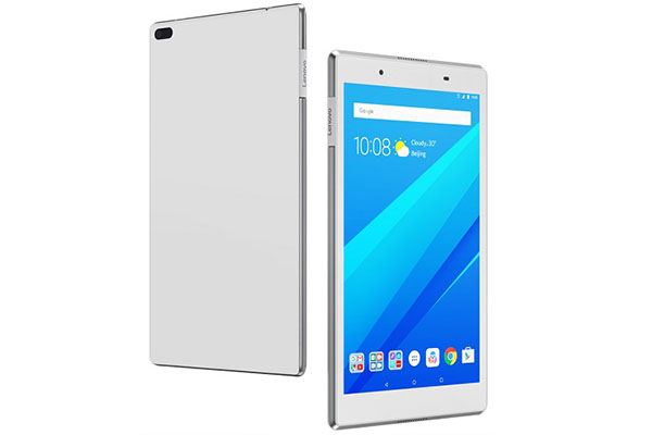 LENOVO TAB 4 - 8504 - 8 INCH - QC 1.4GHZ 64BIT - ANDROID 7.1 - 2GB - 16GB - 4G LTE - ZA2D0046AE - WHITE
