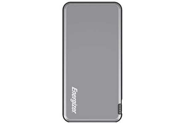ENERGIZER POWERBANK 1000MAG GREY - UE10046_GY