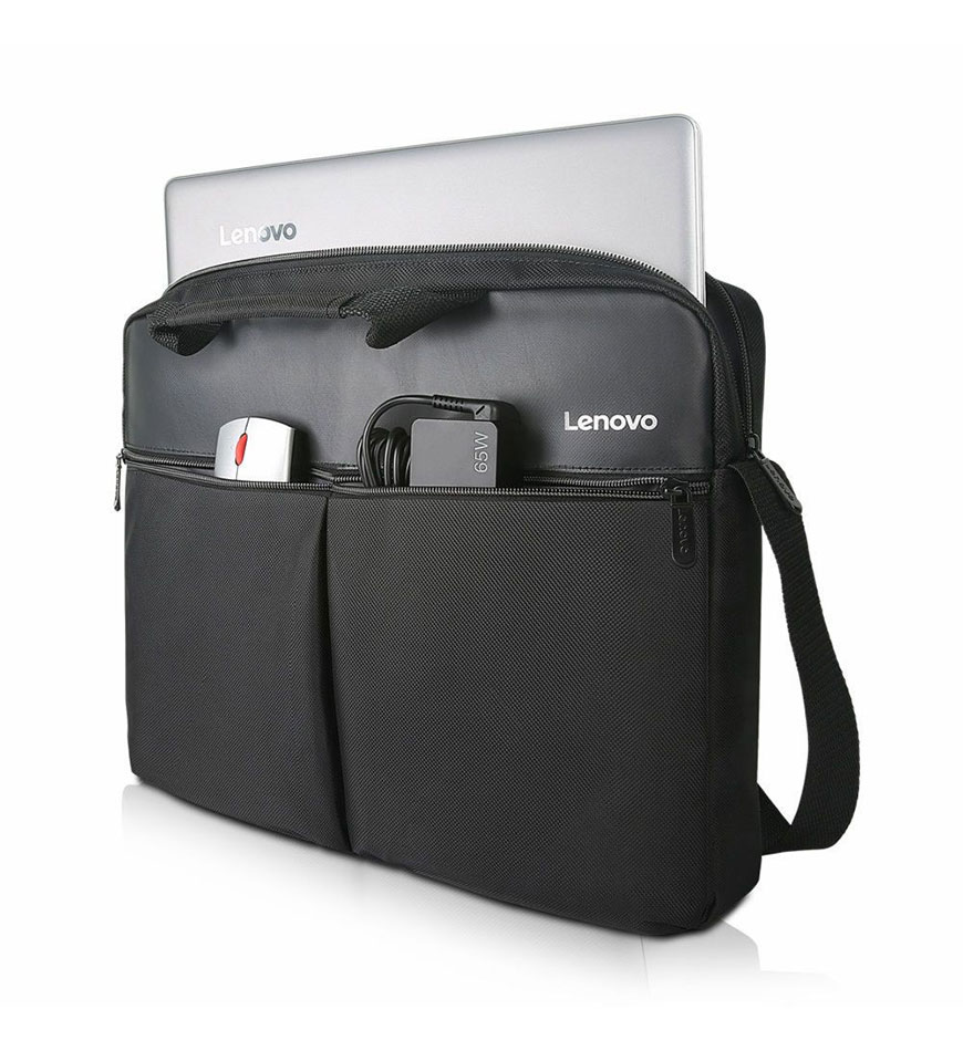 LENOVO THINKPAD 15.6 SIMPLE TOPLOADER - LAPTOP CASE - T1050 - 888015205