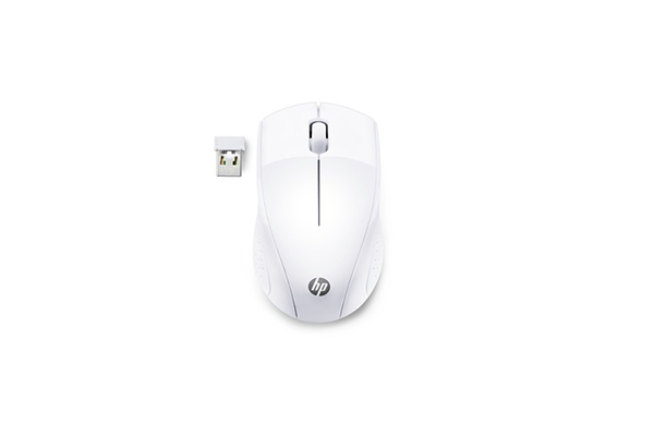 HP Wireless Mouse 220 S WH