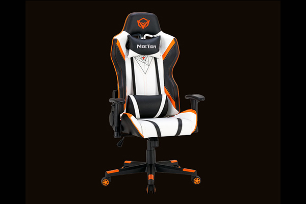 Meetion 180 ° Adjustable Backrest Gaming Chair - CHR15