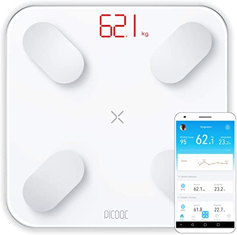 MINI Pro SMART FAT SCALE