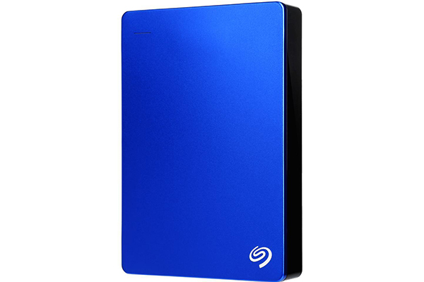 HDD SEAGATE 4TB Backup Plus Blue - STDR4000901