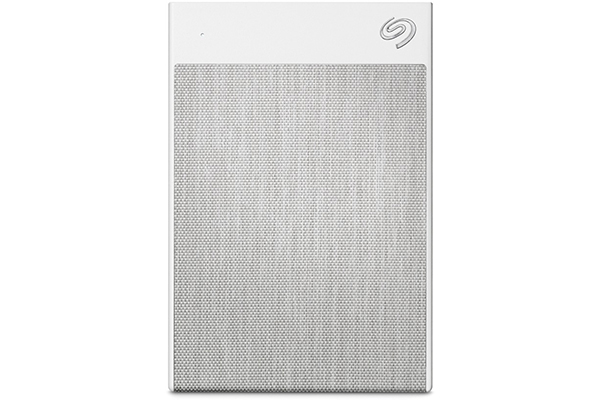 HDD Seagate BackupPlus Ultra Touch 1TB White - STHH1000402