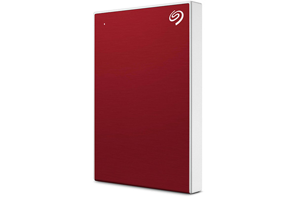 HDD SEAGATE BACKUP PLUS 2 TB RED - STHN2000403