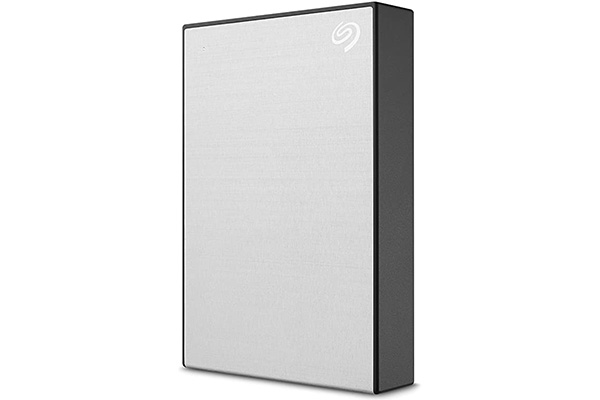 HDD Seagate Backup Plus 4TB SILVER - STHP4000401