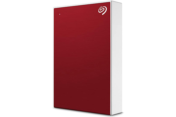 HDD Seagate Backup Plus 4TB Red - STHP4000403
