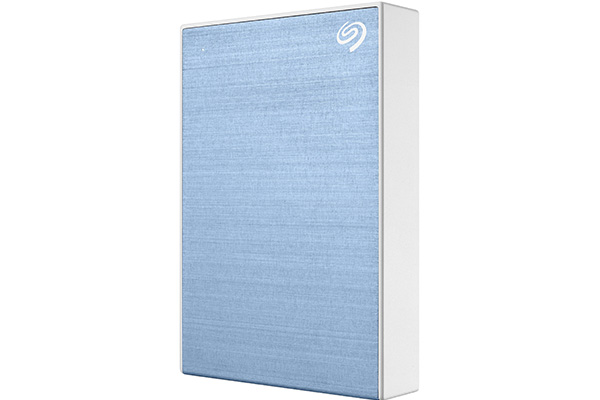 HDD Seagate Backup Plus 5TB BLUE - STHP5000402