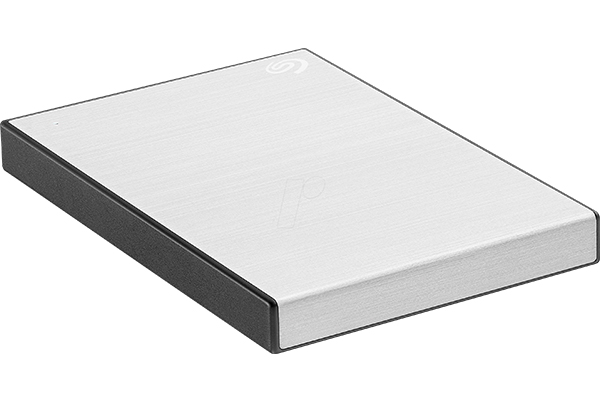 (STKB1000401) HDD Seagate ONE TOUCH Portable 1TB Silver