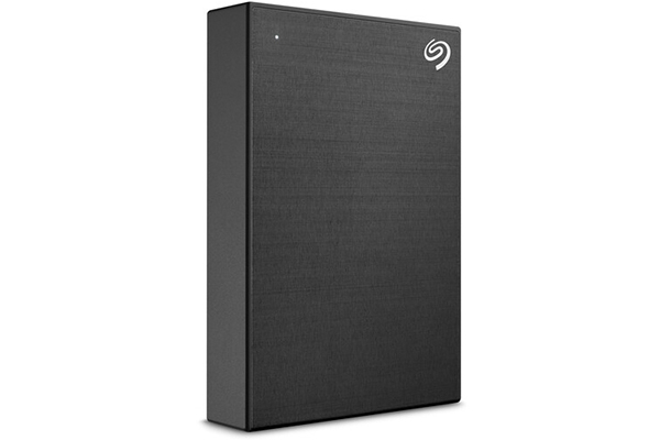 HDD Seagate ONE TOUCH Portable 4TB Black - STKC4000400
