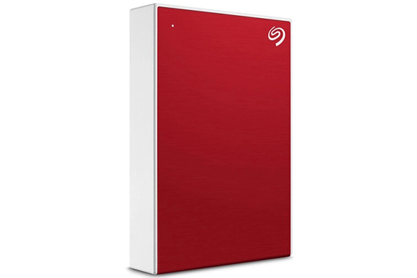 HDD Seagate ONE TOUCH Portable 4TB Red - STKC4000403