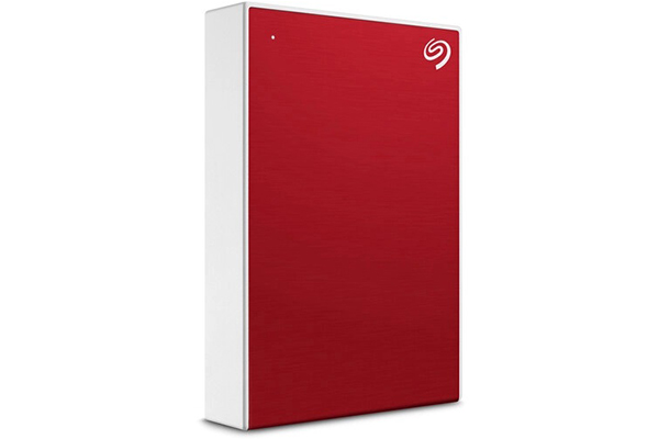 HDD Seagate ONE TOUCH Portable 5TB Red - STKC5000403