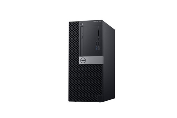 SYSTEM DELL OPTI PLEX 7060 MT (7060-i5-VPN-9P6DT) - i5-8500 , 4GB DDR4 Ram , 500GB HDD , Keyboard , Mouse , DOS