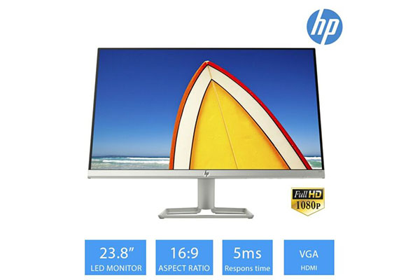 HP 24f Display - 2XN60AA