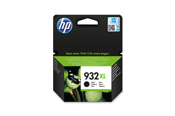 HP 932XL BLACK - CN053AE