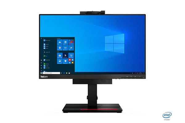 Lenovo ThinkCentre monitor  Tiny-In-One 22 Gen 4 - 21.5 inch - 11GSPAT1UK