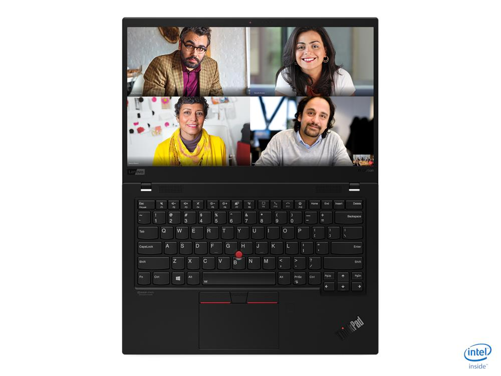 "NB Lenovo ThinkPad X1 Carbon - i7-10510U - 16GB Base Ram - 512GB SSD - 14"" FHD - Win 10 Pro - 20U9001EAD"