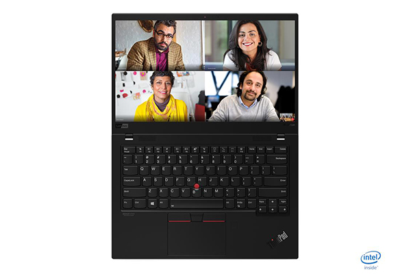 ThinkPad X1 Carbon 8th Gen - Intel® Core™ i7-10510U Processor, 16GB RAM,1TB SSD PCIe NVMe OPAL,Intel HD Graphics,14.0