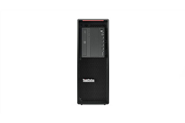 Lenovo Think Station P520 PC - Intel Xeon W-2223 - 1x 16GB RDIMM DDR4 - Windows 10 Pro 64 for Workstations - 30BE00GKAX