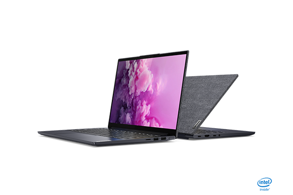 Ideapad Yoga Slim 7 14IIL05 (i7-1065G7, 16GB, 1TB SSD, MX350 2GB, 14