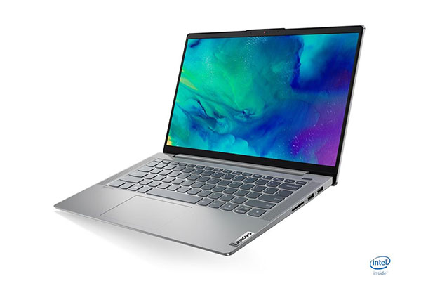 IdeaPad 5 14ITL05 (i7-1165G7, 16GB, 1TB SSD, MX450 2GB, 14 FHD, Grey, win10 home, MS office 365 - 82FE00CAAX
