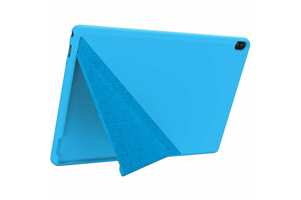 TAB M10 HD Bumper/Film Blue(WW) x505 - ZG38C02778