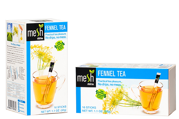 Fennel Tea - 16 Sticks
