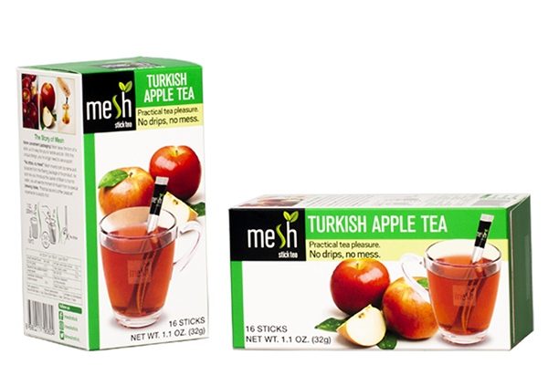Turkish Apple Tea - 16 Sticks
