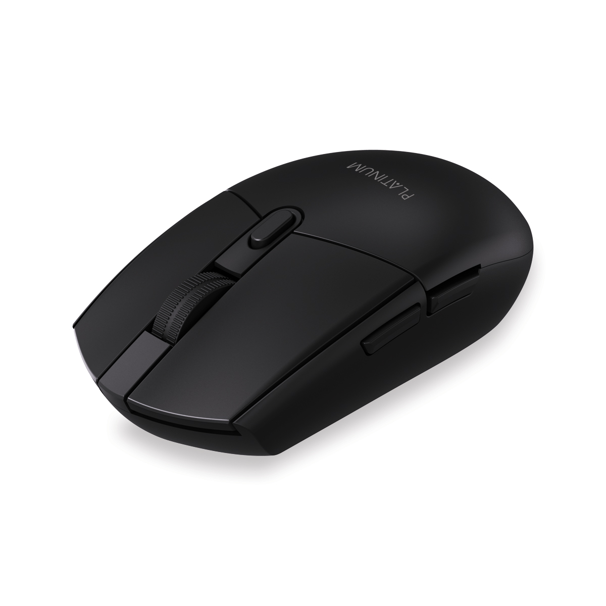 Multimedia Wireless Mouse 2.4GHz